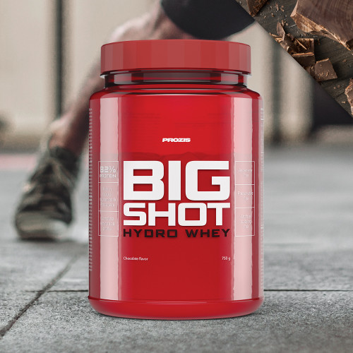 Big Shot - Hydro Whey 750 g