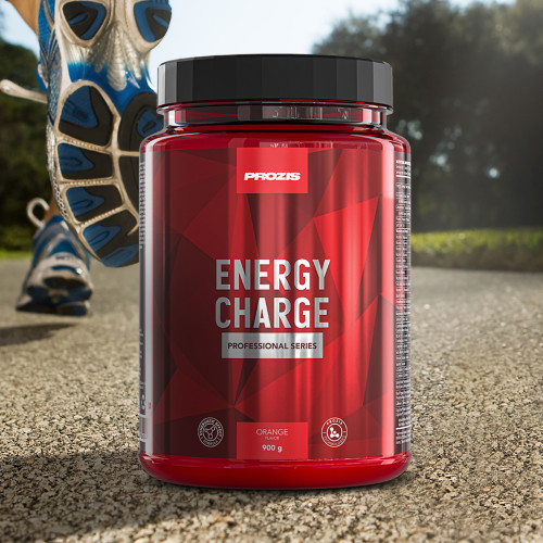 Energy Charge Professional 900 g