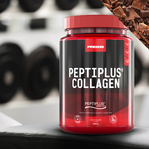 PeptiPlus™ - Hydrolyzed Collagen Protein 1800 g
