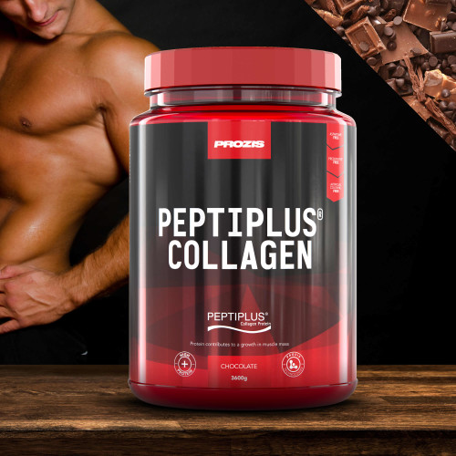 PeptiPlus™ - Hydrolyzed Collagen Protein 3600 g