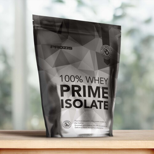 100% Whey Prime Isolate 2000 g