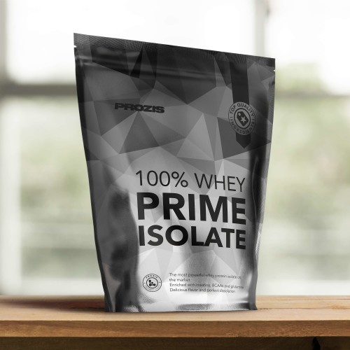 100% Whey Prime Isolate 4000 g