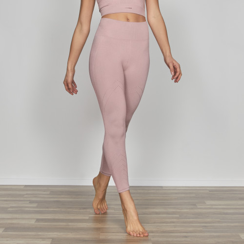 X-Skin Leggings - Dove Ash Rose
