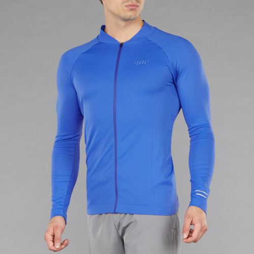 Chaqueta Peak Phantom - Shock Blue