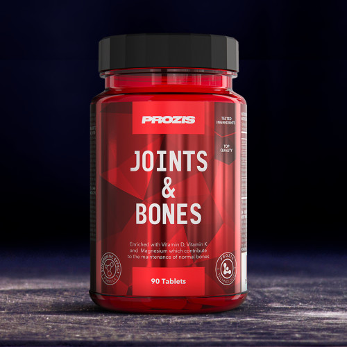 Joints & Bones 90 tabs