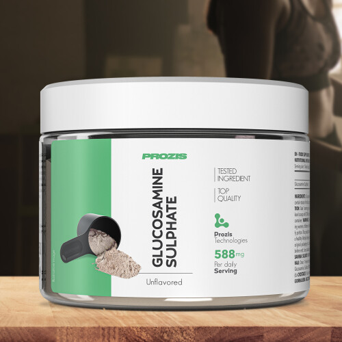 Glucosamine Sulphate 150 g
