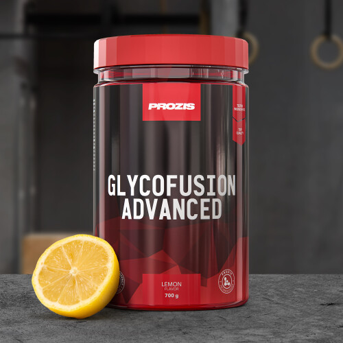 GlycoFusion Advanced 700 g