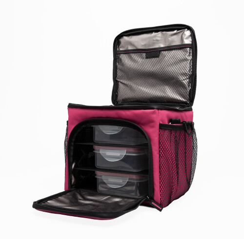 Befit Bag XS Pink Edition Premium Pack