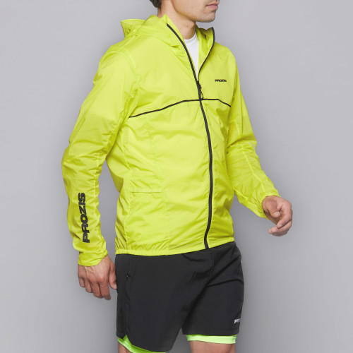 X-Motion Windbreaker - Champex M