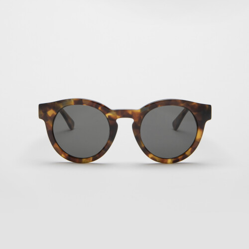 Lake Sunglasses - Brown Tortoise