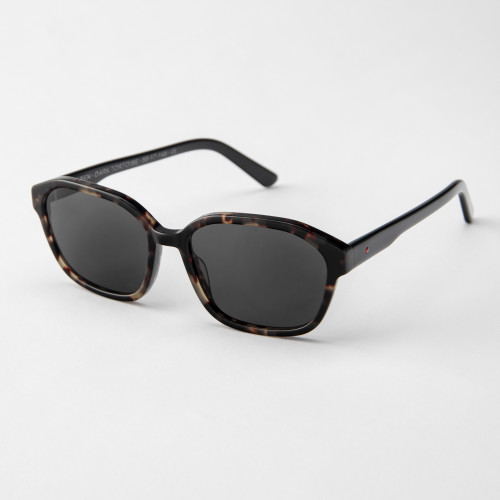 Ben Sunglasses - Dark Tortoise