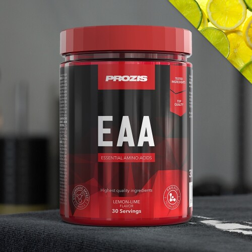 EAA - Essential Amino Acids 30 servings