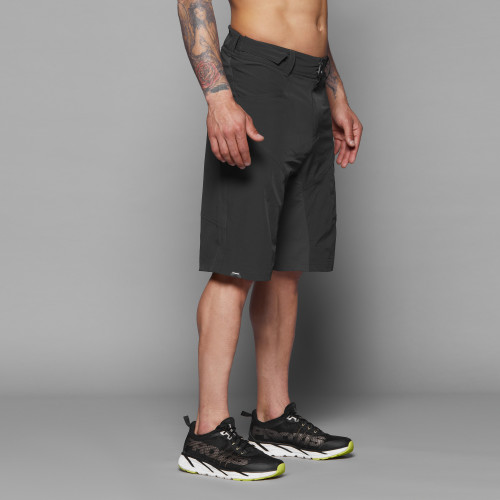 X-Cycle Short - Shred Dark Grey