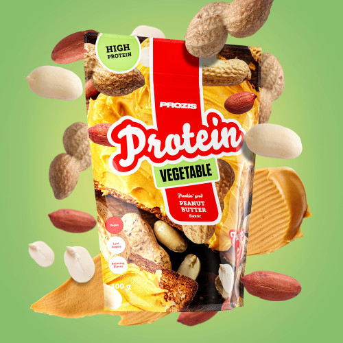 Proteína vegetal Freaking Good 400 g