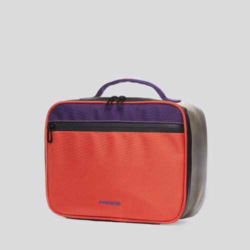 MealTime Befit Bag - Bright Red