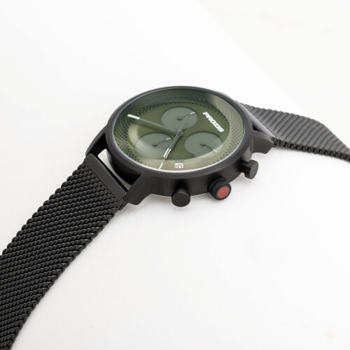 Montre Calibre - Olive Drab