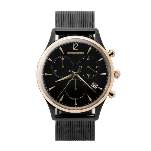 Stellar Classic Watch - Gold