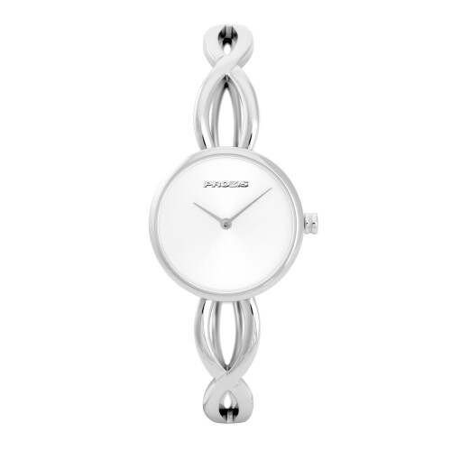 Montre Myriad - Heavenly Silver