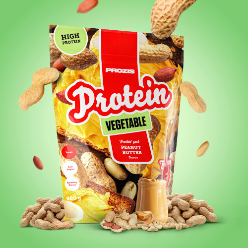Proteine Vegetali Freaking Good 900 g