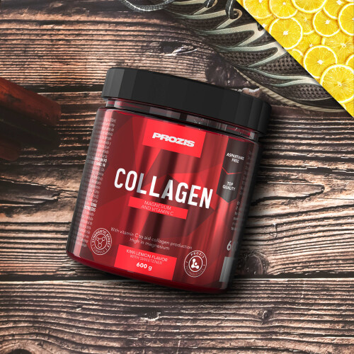 Collagen + Magnesium 600 g