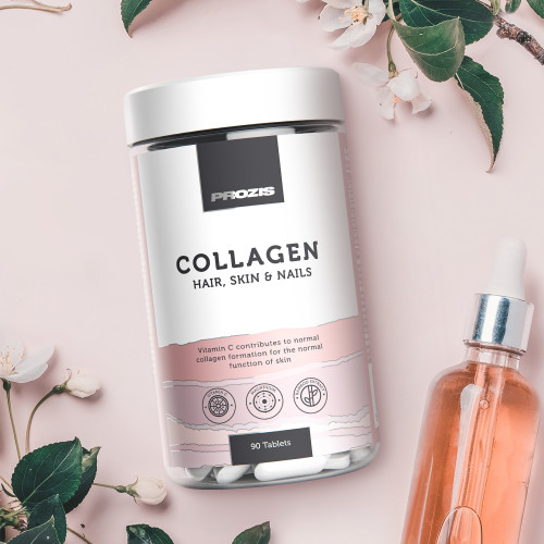 Collagen Hair, Skin & Nails 90 tabs