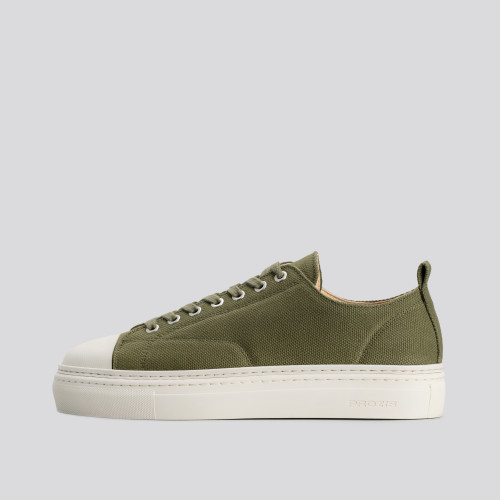 Sneakers - Sakuragi Low Green
