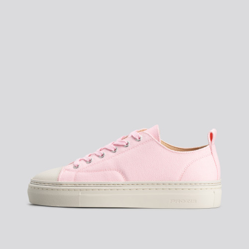 Sneakers - Sakuragi Low Pink