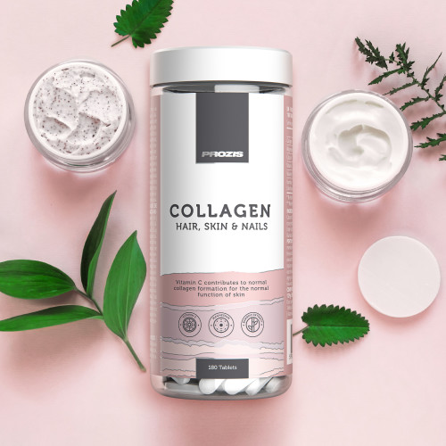 Collagen Hair, Skin & Nails 180 tabs