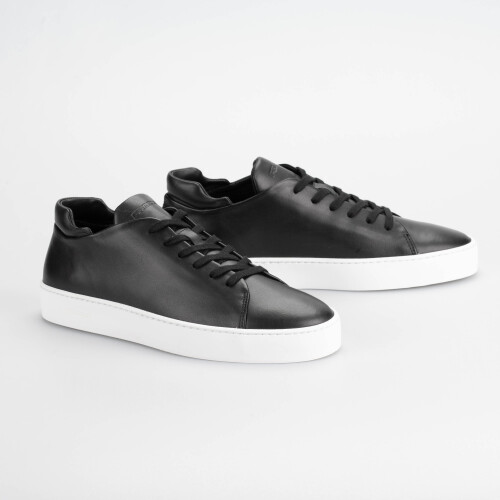 Sneakers - Ace Black
