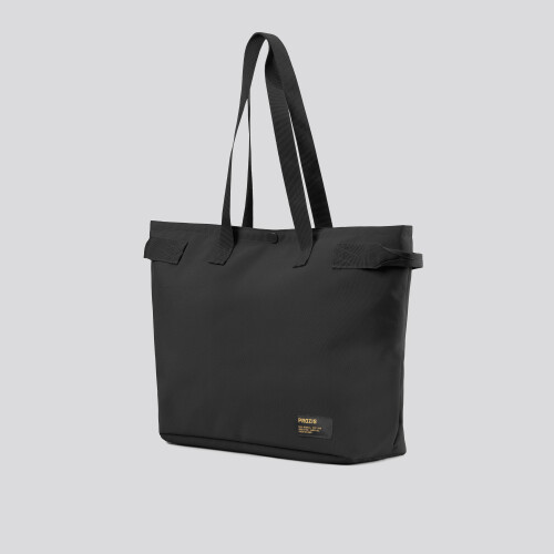 Army Field General Tote bag - Stealth Black