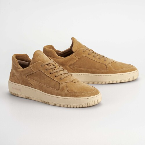 Sneakers - Aeon Waffle Brown