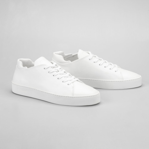 Sneakers - Ace White
