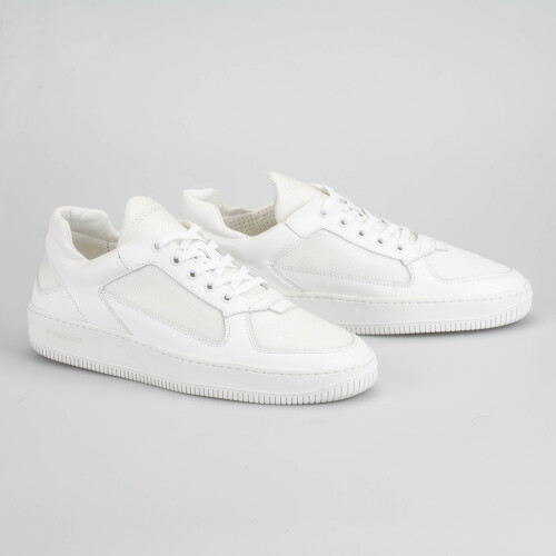 Sneakers - Aeon White