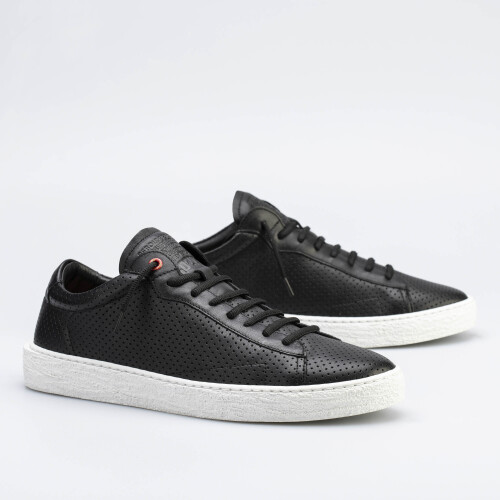 Sneakers - Match M Black