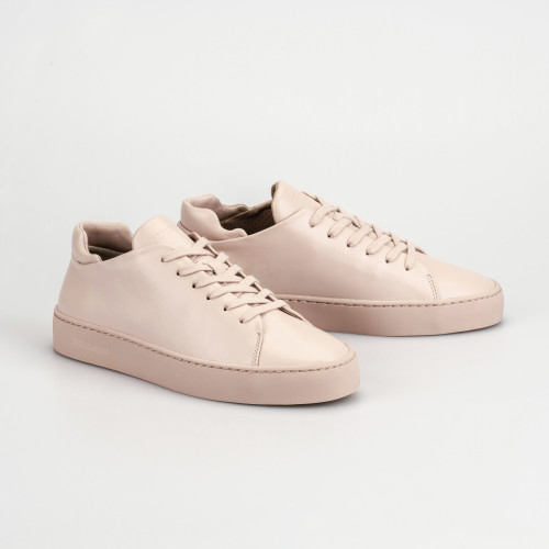 Sneakers - Ace Nude