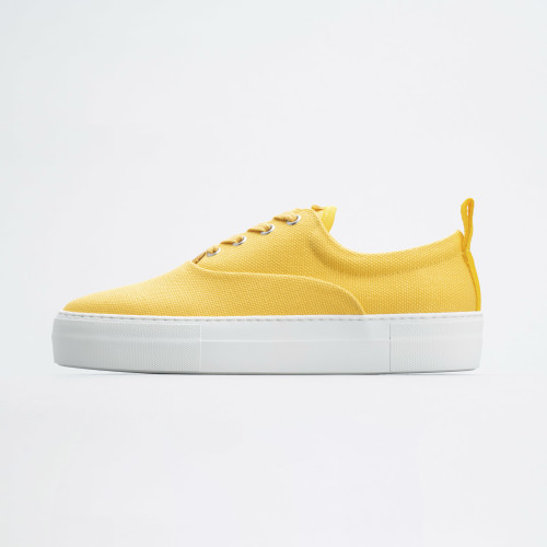 Sneakers - Ronda Yellow