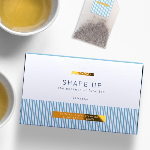 Infusión Shape Up 20 bolsitas