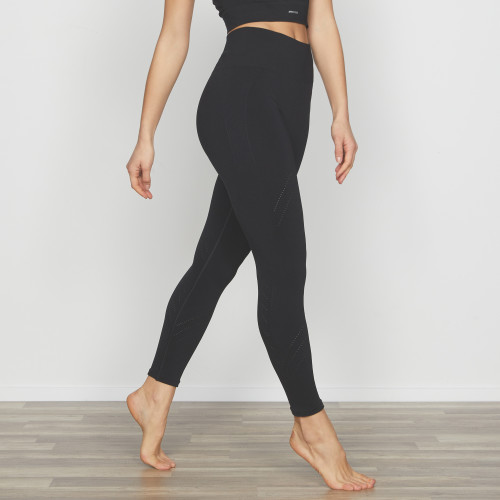 X-Skin Leggings - Dove Night