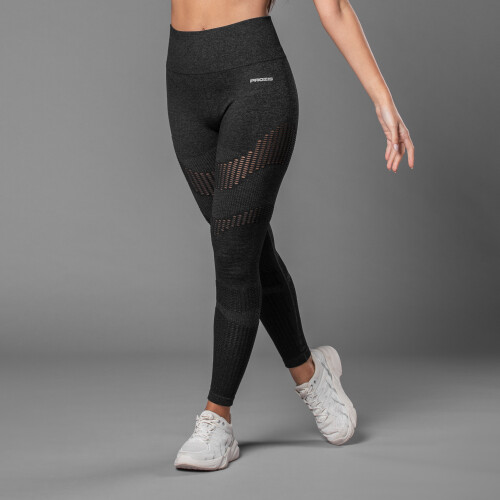 X-Skin Willow Leggings - Dark Grey