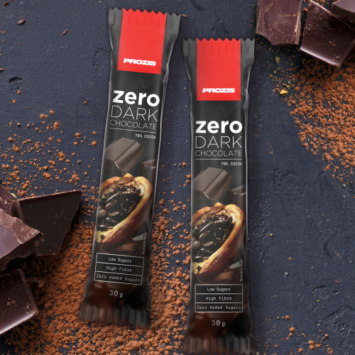 2 x Zero Dark Chocolate 30 g