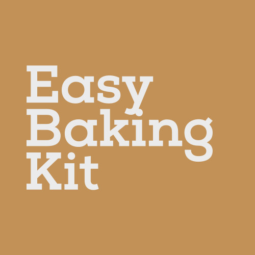 Easy Baking Kit