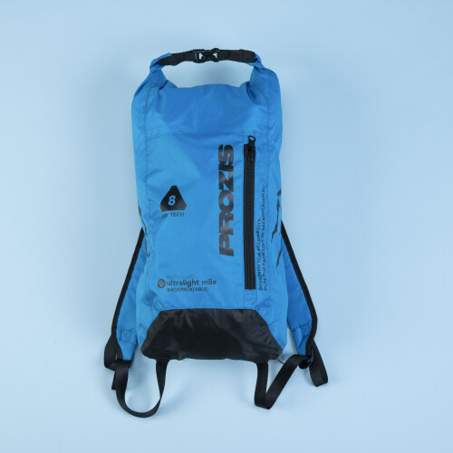 Mochila ultraligera  - Mile Runner Blue