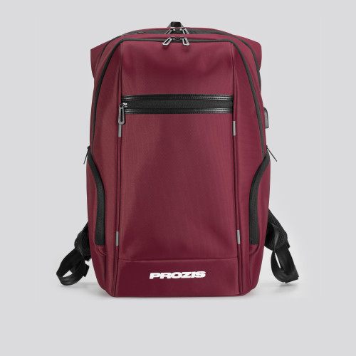 Rucksack - Roadrunner Red