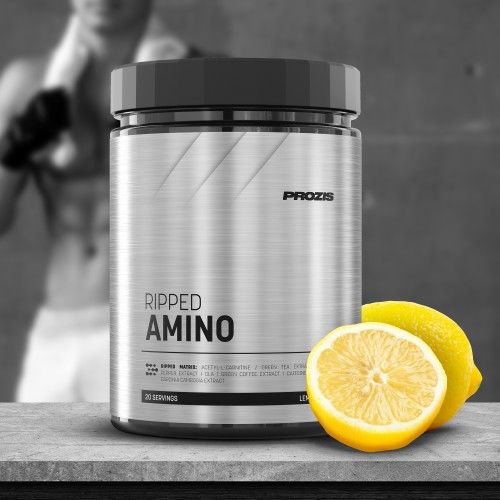 RIPPED Amino 20 servings