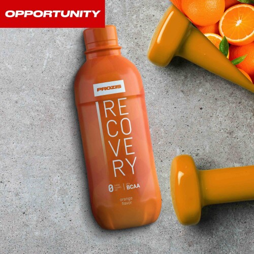 Recovery RTD 375ml Opportunity