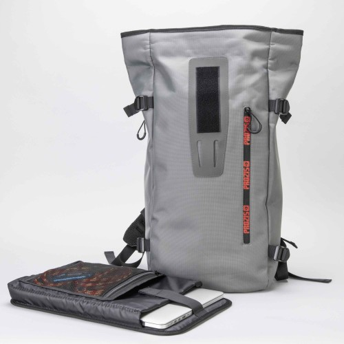 Seagull Rucksack - The Hook Grey