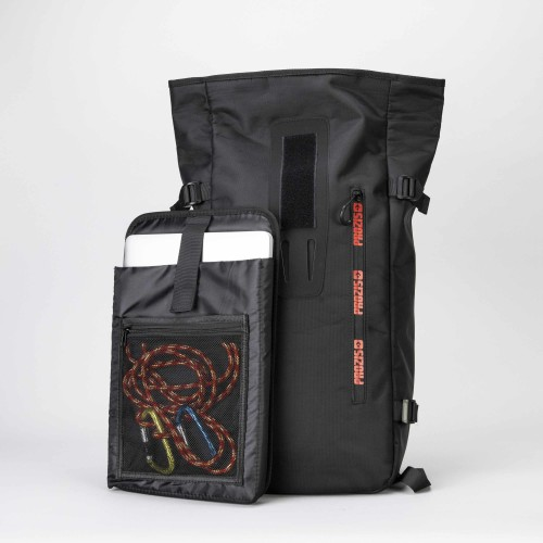 Seagull Rucksack - The Hook Black
