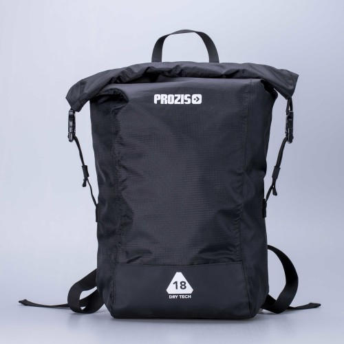 Air Rucksack - Black