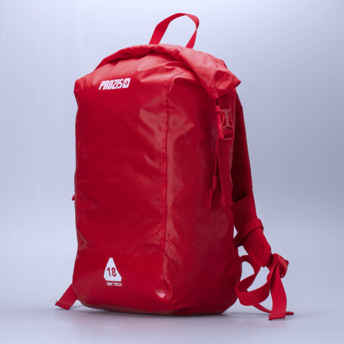 Air Rucksack - Red
