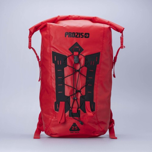 Forrest Backpack - Red